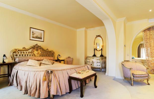 фотографии отеля Marti Myra Hotel изображение №3