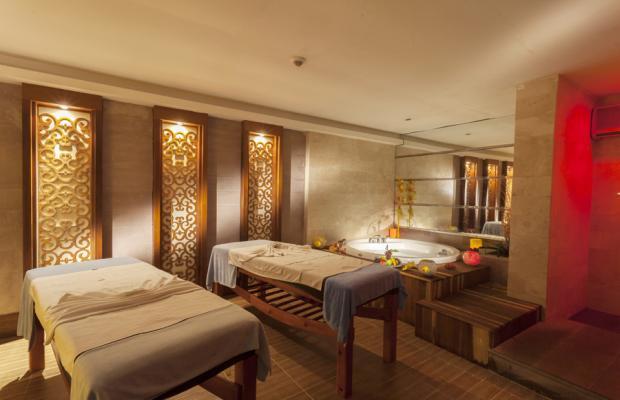 фотографии отеля Seher Resort & Spa изображение №15