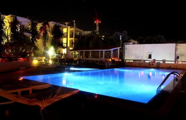 фото отеля Sina Hotel Torba изображение №29