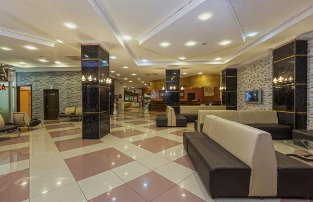 фото отеля Matiate Hotel изображение №33