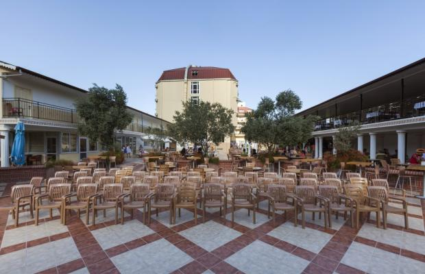 фото отеля Matiate Hotel изображение №29