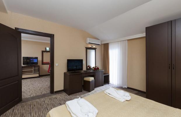 фотографии отеля Matiate Hotel изображение №15