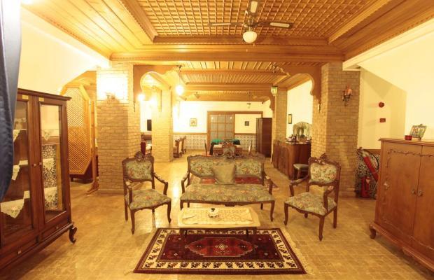 фото отеля Kerme Ottoman Palace (ex. Ottoman Residence) изображение №9