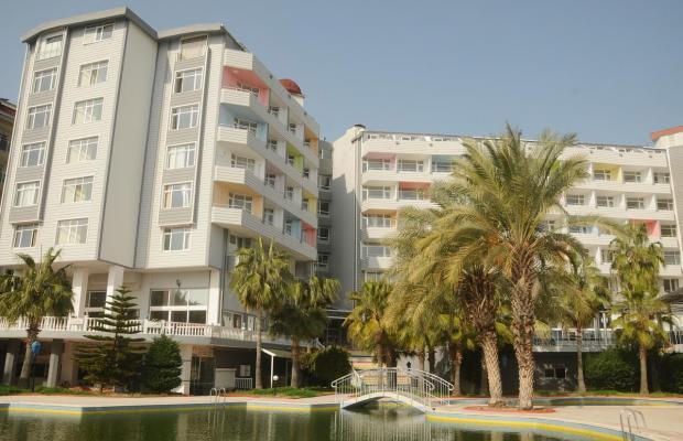 фотографии отеля Club & Hotel Karaburun (ex. Ganita Holiday Club) изображение №43