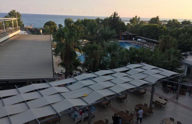 фотографии отеля Club & Hotel Karaburun (ex. Ganita Holiday Club) изображение №7