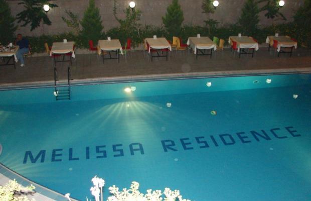 фотографии Melissa Residence Hotel & SPA изображение №20