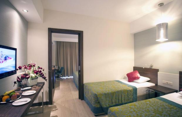 фото Seher Sun Palace Resort And Spa изображение №42
