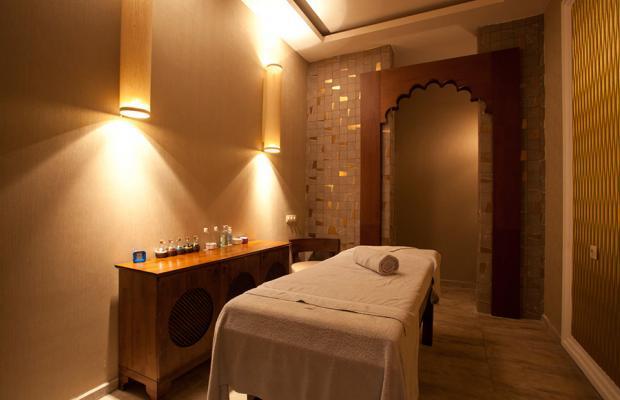 фото отеля Seher Sun Palace Resort And Spa изображение №21