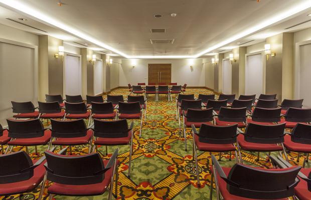 фотографии отеля Seher Sun Palace Resort And Spa изображение №19