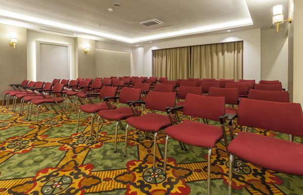 фотографии Seher Sun Palace Resort And Spa изображение №16