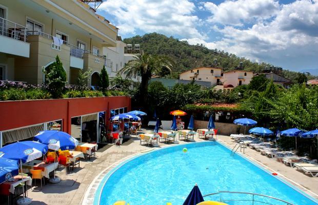 фото отеля Melissa Residence Hotel & SPA изображение №1
