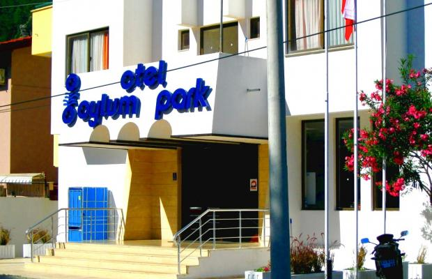 фотографии отеля Oylum Park изображение №15
