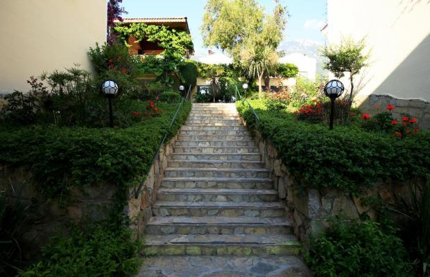 фотографии Yel Holiday Resort Hotel изображение №12
