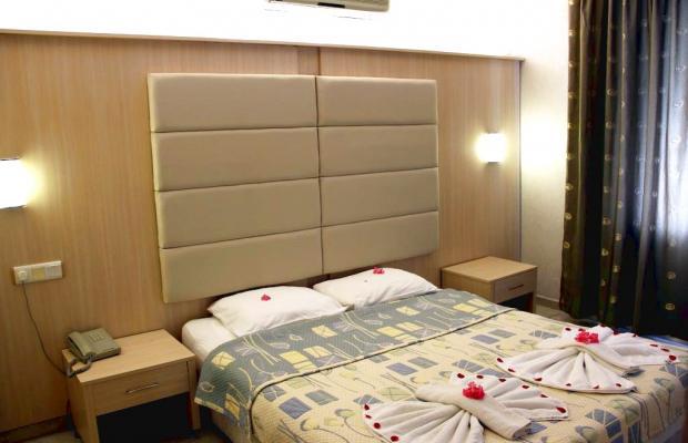 фотографии отеля Ozcan Beach Hotel изображение №11