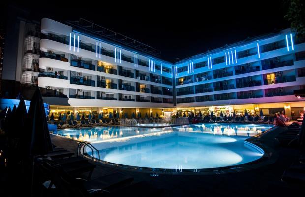 фотографии отеля Avena Resort & SPA (ex. Gold Safran) изображение №51