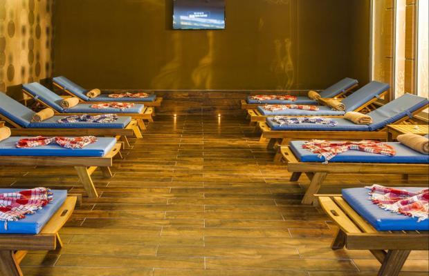 фотографии отеля Avena Resort & SPA (ex. Gold Safran) изображение №47