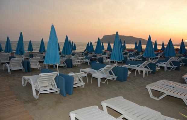 фото Avena Resort & SPA (ex. Gold Safran) изображение №30