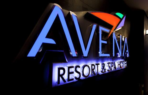 фотографии отеля Avena Resort & SPA (ex. Gold Safran) изображение №7