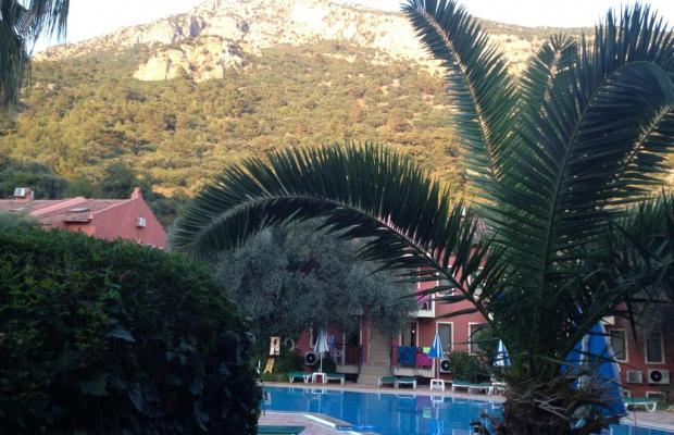 фотографии отеля Katre Oludeniz Hotel изображение №15