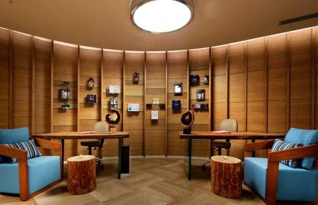 фото отеля Papillon Zeugma Relaxury изображение №25