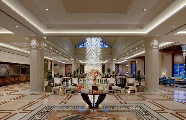 фото отеля Papillon Zeugma Relaxury изображение №5