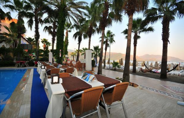 фотографии Palm Beach Hotel Marmaris изображение №4