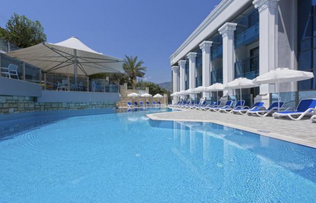 фото отеля Kaptan Hotel изображение №1