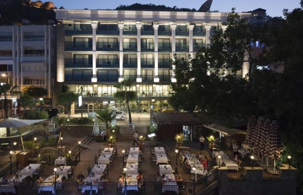 фотографии Kaptan Hotel изображение №4