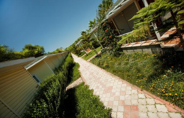 фото отеля Arma's Belek Hotel (ex. Soho Beach Club, Belek Poseidon Beach Club) изображение №9