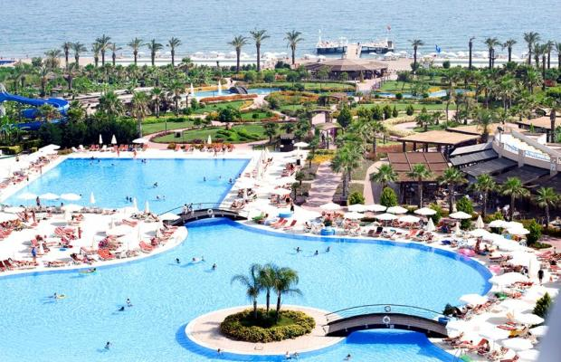 фото Miracle Resort изображение №22