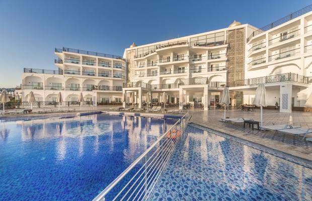 фотографии отеля Blu Ciragan Bodrum Halal Resort & Spa (ex.The Blue Bosphorus) изображение №59