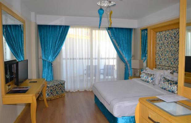 фотографии Blu Ciragan Bodrum Halal Resort & Spa (ex.The Blue Bosphorus) изображение №52