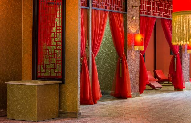 фото Blu Ciragan Bodrum Halal Resort & Spa (ex.The Blue Bosphorus) изображение №42