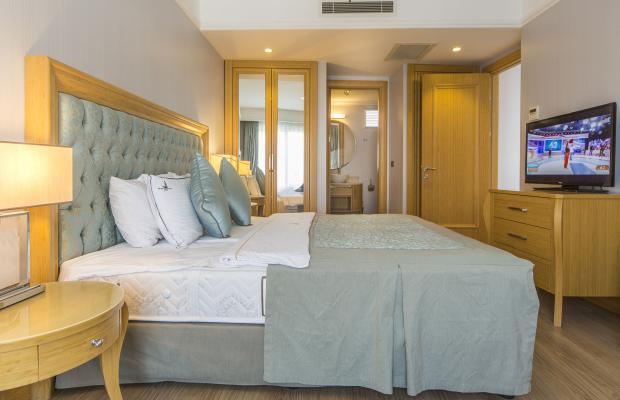 фотографии отеля Blu Ciragan Bodrum Halal Resort & Spa (ex.The Blue Bosphorus) изображение №35