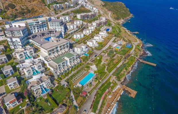 фото Blu Ciragan Bodrum Halal Resort & Spa (ex.The Blue Bosphorus) изображение №34