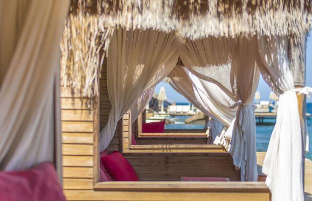 фотографии Blu Ciragan Bodrum Halal Resort & Spa (ex.The Blue Bosphorus) изображение №16