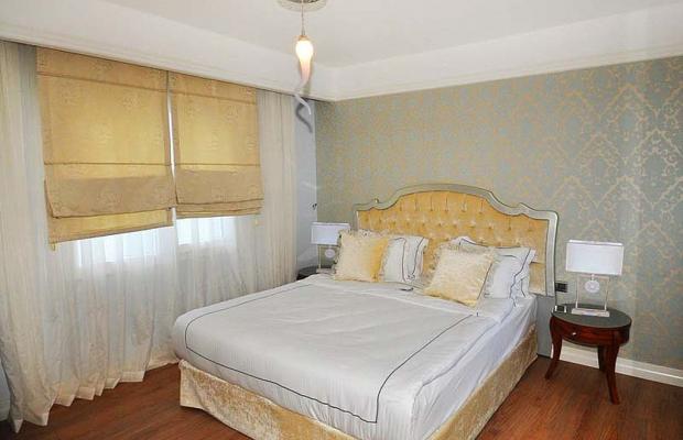 фото Blu Ciragan Bodrum Halal Resort & Spa (ex.The Blue Bosphorus) изображение №14