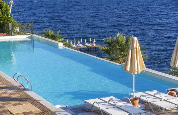 фото отеля Blu Ciragan Bodrum Halal Resort & Spa (ex.The Blue Bosphorus) изображение №5