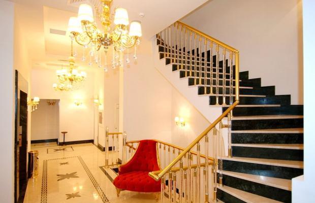 фото Bilem High Class Hotel изображение №42