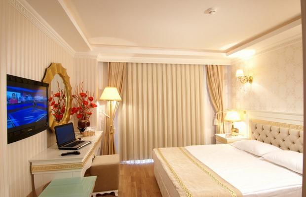 фото Bilem High Class Hotel изображение №22