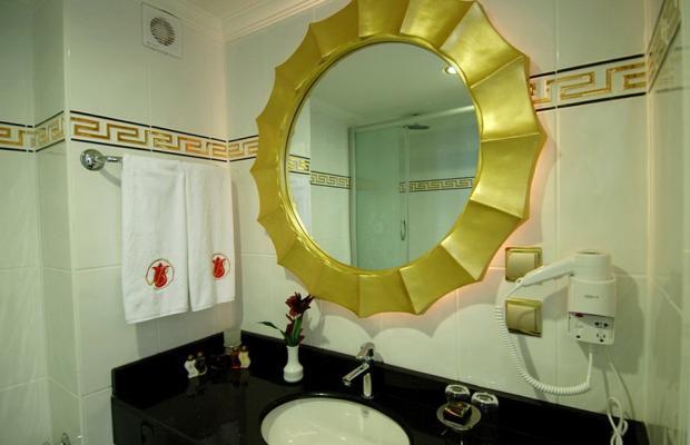 фотографии отеля Bilem High Class Hotel изображение №19