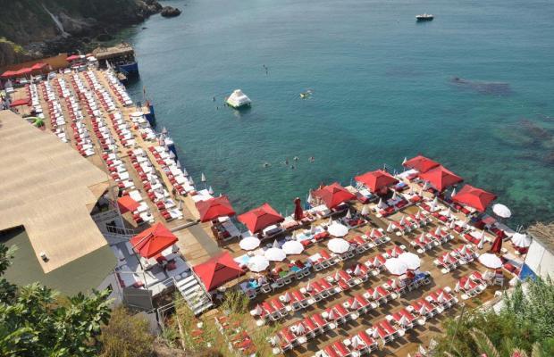 фотографии отеля Bilem High Class Hotel изображение №7