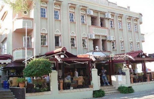 фото отеля Hotel Domino Palace изображение №13