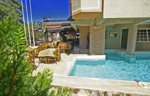 фотографии отеля Hotel Domino Palace изображение №11