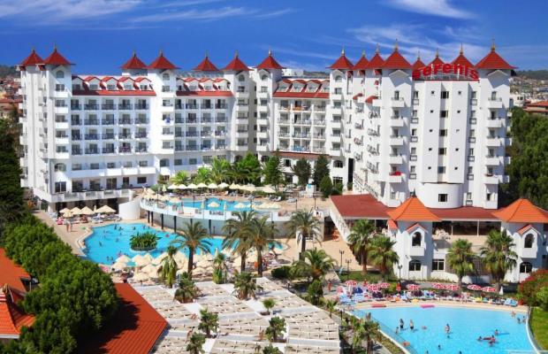 фотографии отеля Serenis Hotel изображение №7