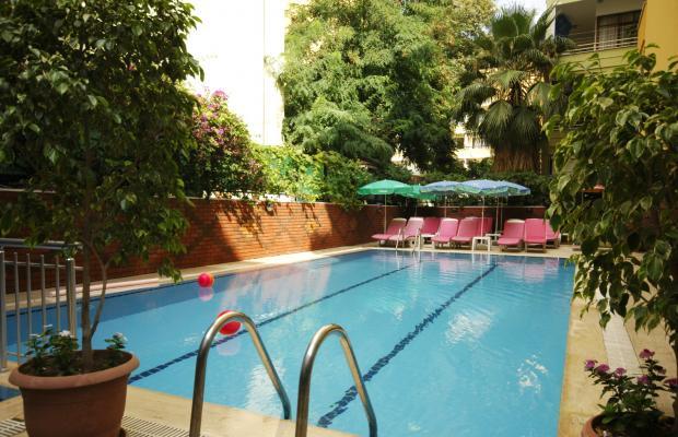 фото отеля Bilkay изображение №13
