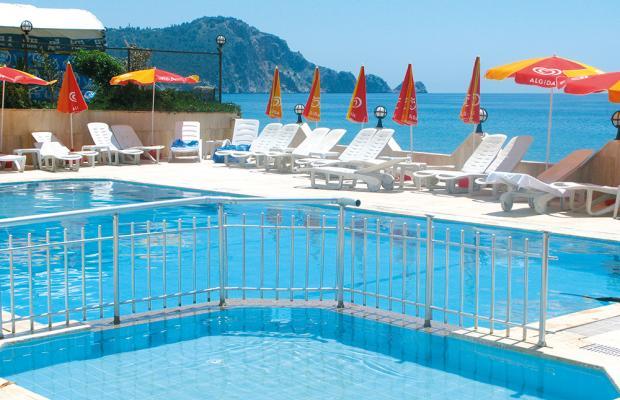 фото отеля Floria Beach (ex. Gorgulu Kleopatra Beach) изображение №1