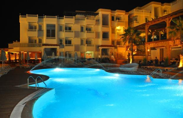 фото отеля Blue Green Hotel (ex. Poseidon Suites; Club Anka) изображение №53