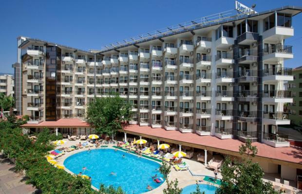фото отеля Monte Carlo изображение №1