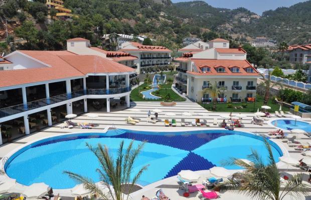 фото Montebello Resort Hotel изображение №6